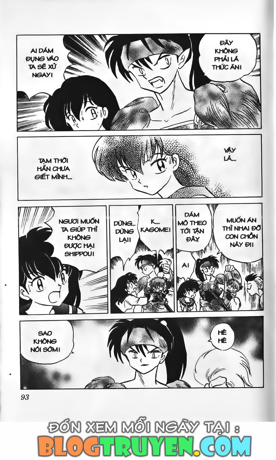 Inuyasha vol 14.5 trang 18