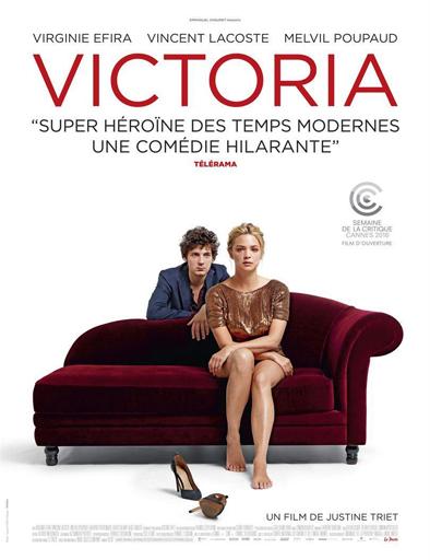 Ver Victoria (2016) Online