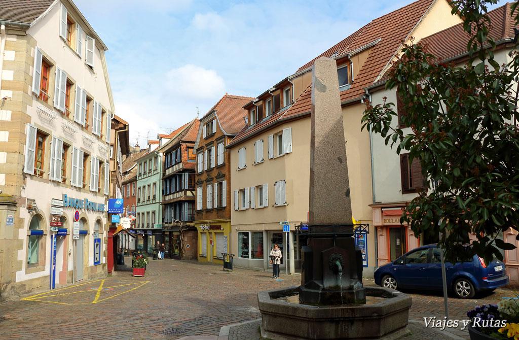 Barr, Alsacia