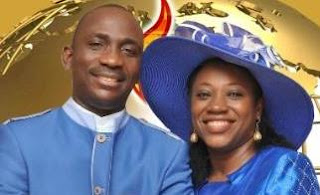 Seeds of Destiny 15 July 2017 Devotional by Pastor Paul Enenche: Praise – A Magnet of Supernatural Supplies