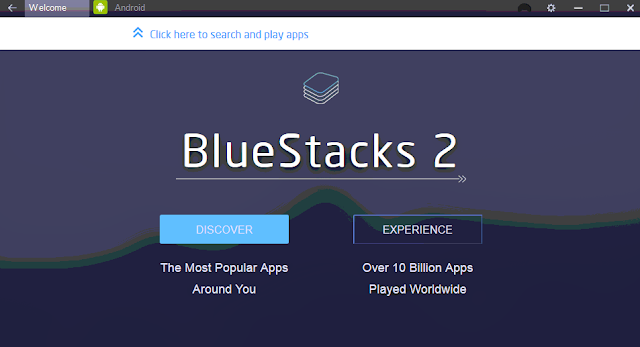 Download Bluestacks App Player 2. 0. 8 Offline Installer Terbaru