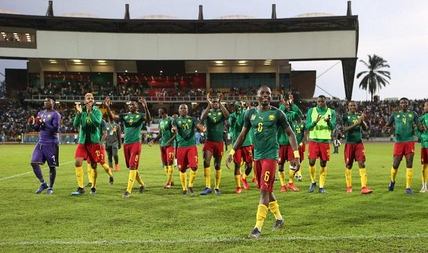 CAN 2019: Le Cameroun dans le pot 1 du tirage au sort