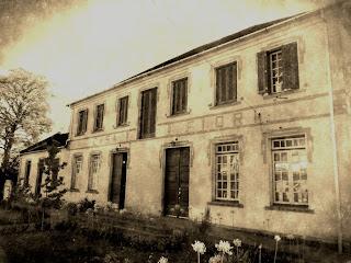 Casa Fiori, Villa do Pão, em Vila Flores, RS