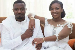 Why I Impregnated My Wife Before Marriage – Actor, John Dumelo