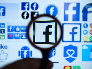 اختراق فيسبوك:كيفية معرفة هل حسابك جزءًا من ملايين الحسابات التي تم اختراقها ؟