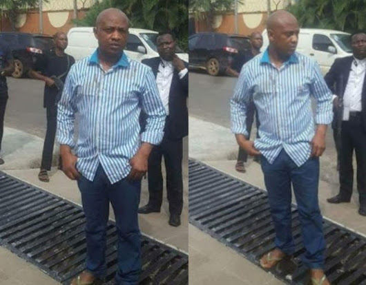 Must Read: Most Wanted Billionaire Kidnap Kingpin, Onwuamadike… The Mastermind Of Attempted Kidnap Of Young Shall Grow Boss, Chief Obianodo