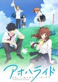 anime terbaik genre shoujo romance school