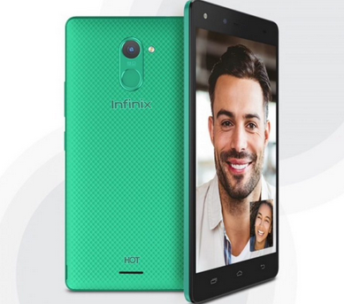 Infinix Hot 4 Lite Specifications