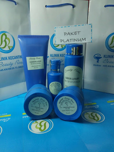 Paket Platinum 1 Beauty Rossa