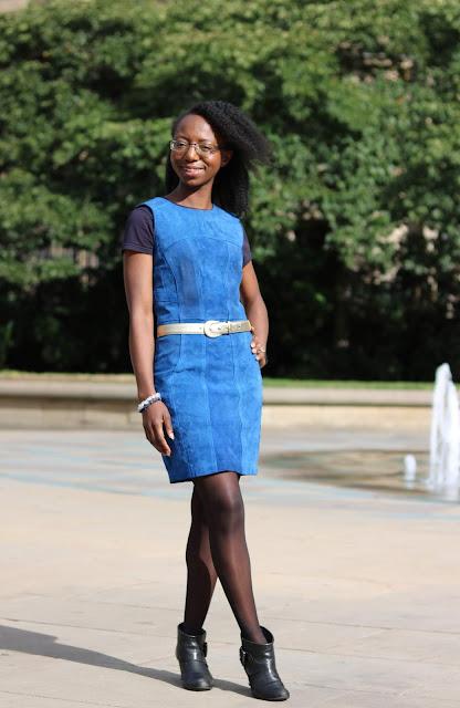 Natalie-Claire Life Coach. Success. Female entrepreneur. Black woman