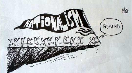 Image result for nasionalisme islam