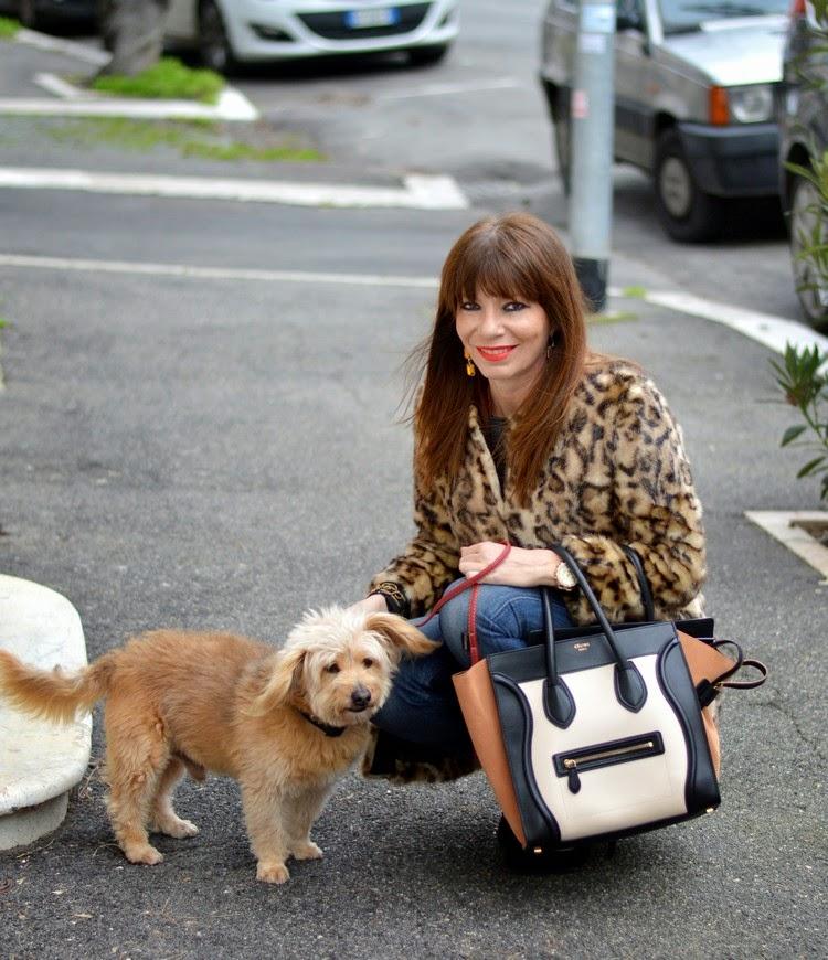 A New Fashion Blogger Don T Call Me Fashion Blogger Roma