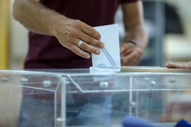 Που θα στηθούν κάλπες στην Αργολίδα για την αναδειξη αρχηγού του νέου κόμματος της Κεντροαριστεράς