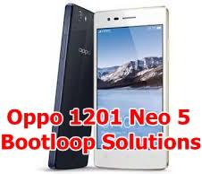 Oppo Neo 5 [1201] Bootloop