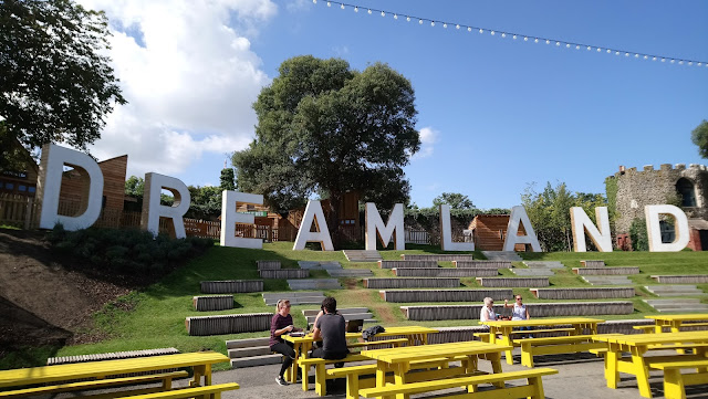 Dreamland Margate Octopus's Garden Review