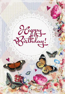 Printable Birthday Cards 2