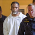 Arkansas carries out first execution since 2005 amid controversy over lethal injection drug