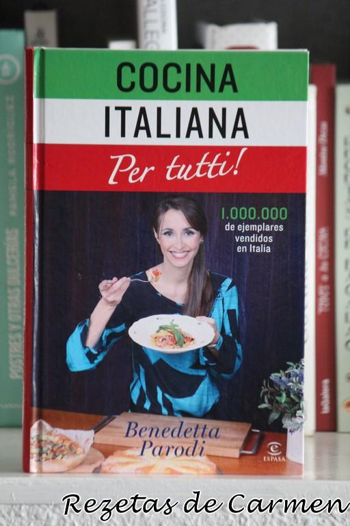 Cocina italiana per tutti! de Benedetta Parodi