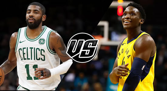 Live Streaming List: Boston Celtics vs Indiana Pacers 2018-2019 NBA Season
