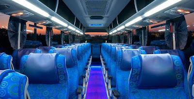 bus hire in delhi