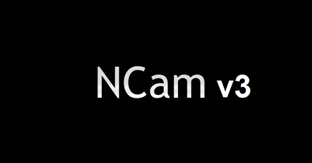 تحديث جديد لإيمو Ncamv3.0 بتاريخ 17/11/2017