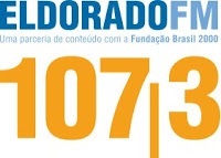 Rádio Eldorado FM 107,3 de São Paulo SP