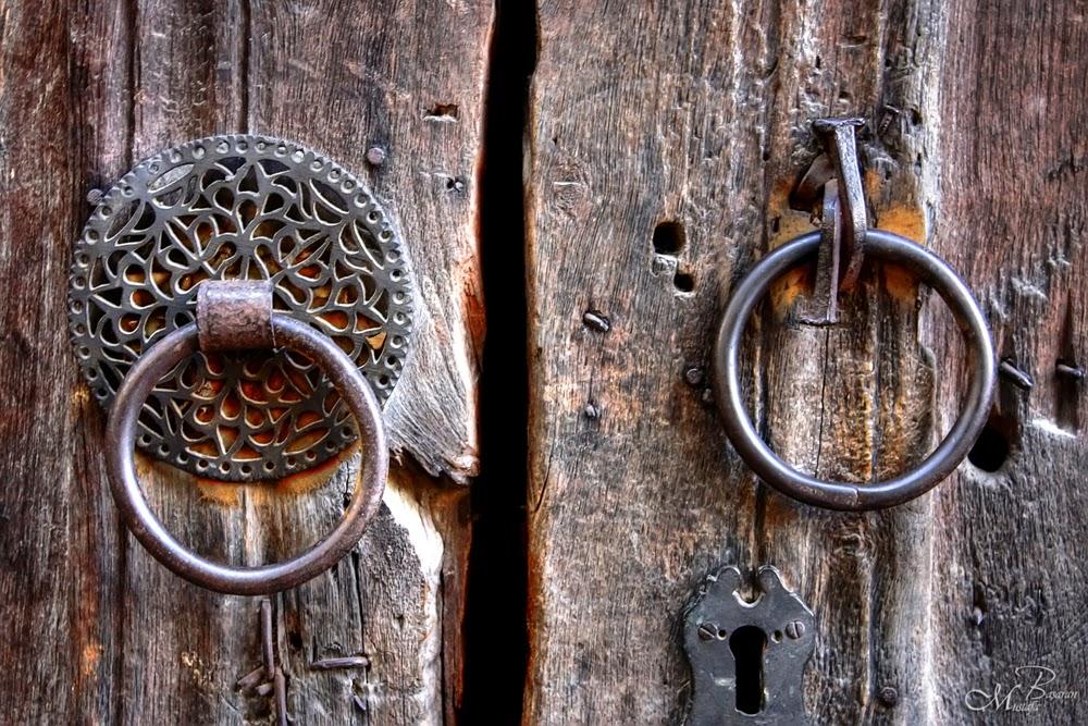 Cumalıkızık Kapı Tokmaklarının Hikayesi