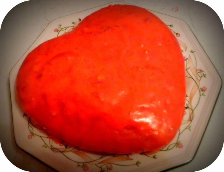 Creative Thursday-Valentine's Recipe's