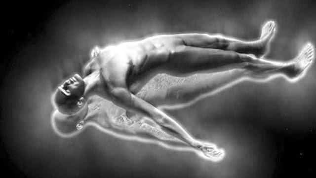 moartea fizica si pasirea in taramul de dincolo sunt mistere care ne fascineaza din cele mai vechi timpuri