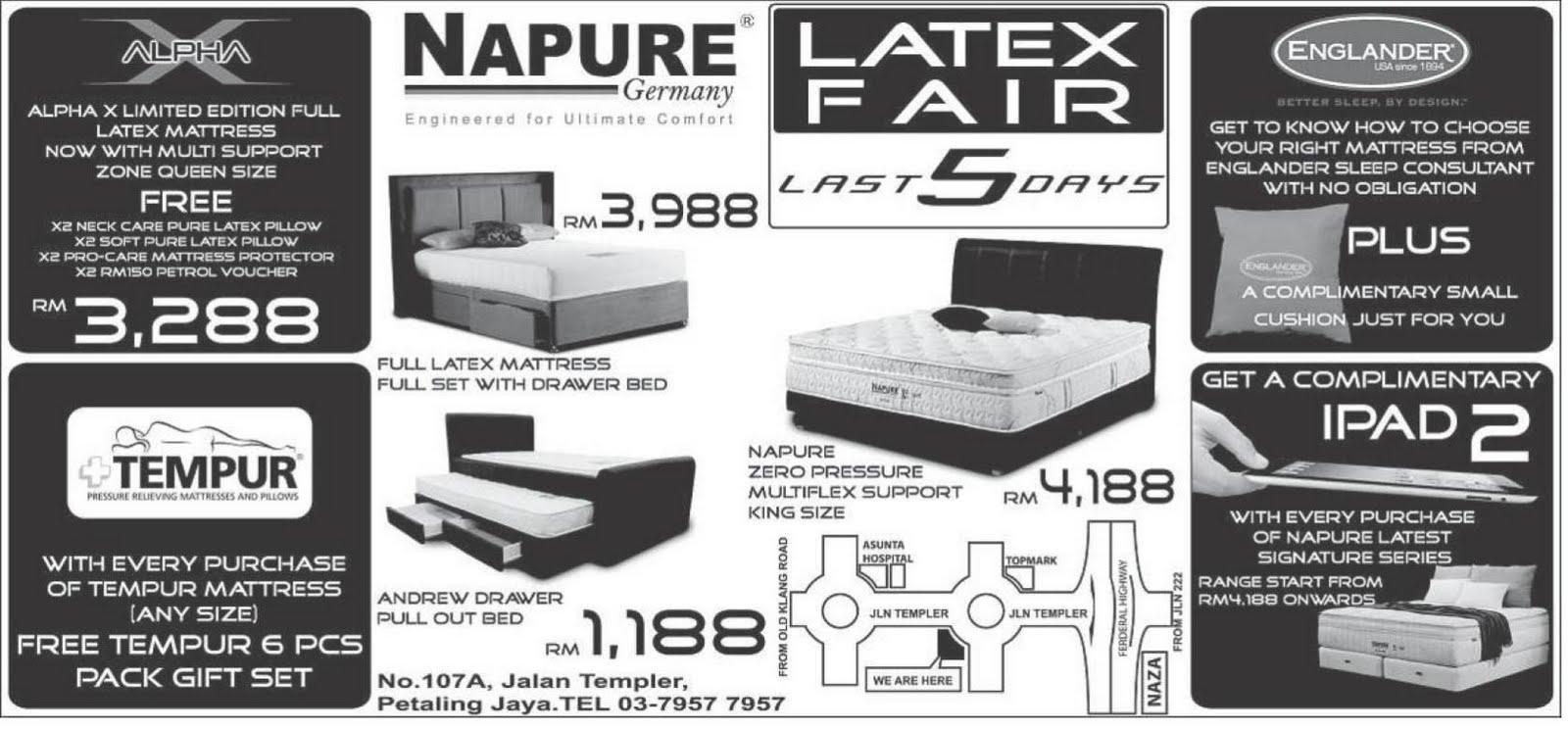 b5616b364 Latex Fair (17 August - 21 August)