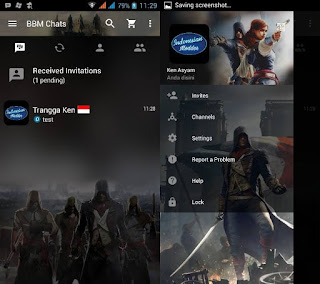 BBM Mod AC-unity
