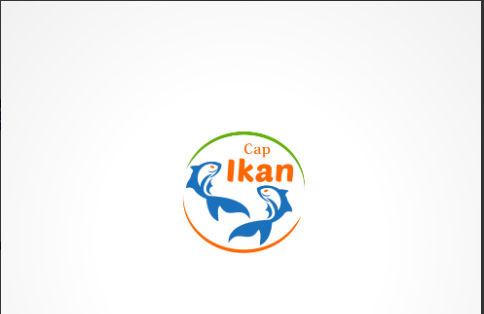 gambar logo ikan Mas