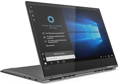 Lenovo Yoga 730-13IKBR (81CT0075SP)
