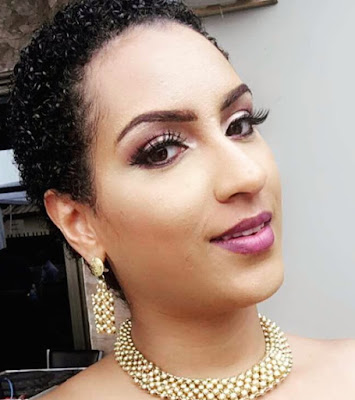 juliet ibrahim reality tv show audition lagos accra