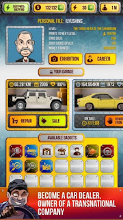 Car Dealer Simulator Mod Apk V1.7 Unlimited Money And Gems Free Download For Android