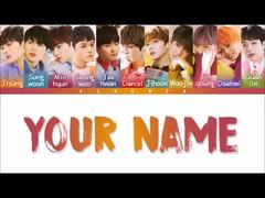 Wanna One - I'll Remember (Your Name)