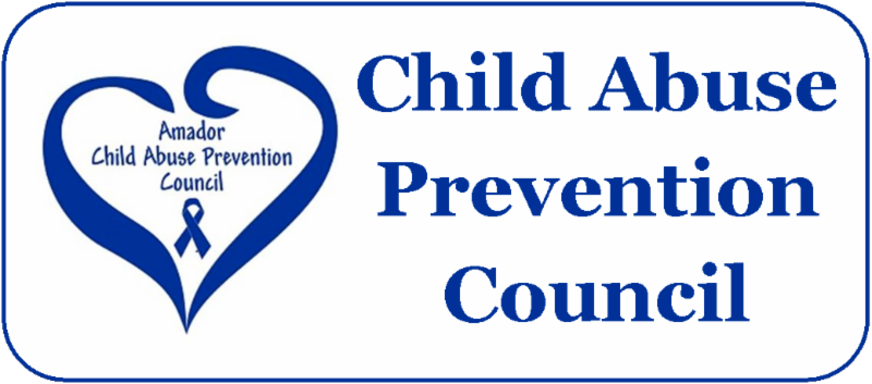 Amador Child Abuse Prevention Council