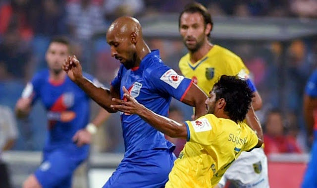 Kerala Blasters FC vs Mumbai City FC Match Preview of Indian Super League 2014