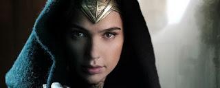 Gal Gadot é Diana Prince a Mulher Maravilha