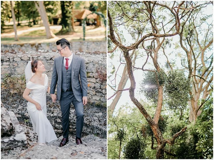 wedding paris photographer