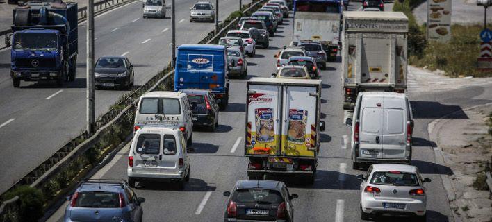 Τέλος τα πετρελαιοκίνητα ΙΧ από τις μεγάλες ελληνικές πόλεις