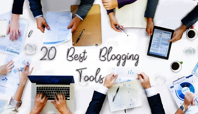20+ Best Blogging Seo Tools For Blogger 2018