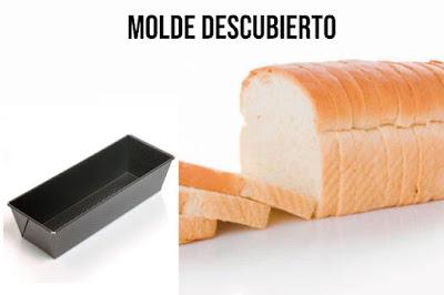 Cómo hacer PAN DE MOLDE esponjoso