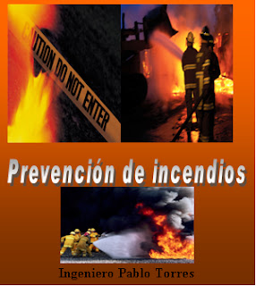 Prevención de incendios en el trabajo 1