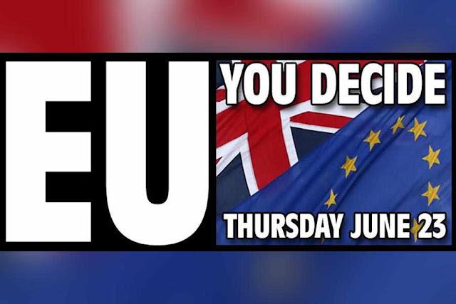 EU. You decide!