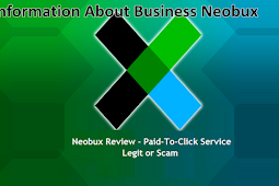 Business Online Paid to Click PTC Neobux Proven to Pay
