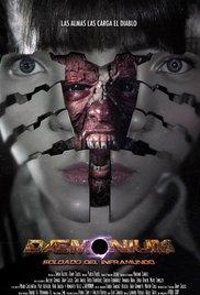 Watch Daemonium: Soldier of the Underworld Online Free Putlocker