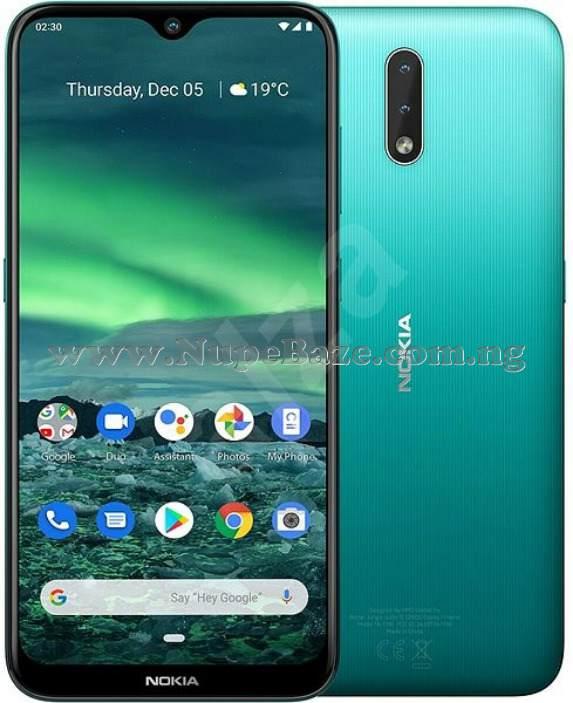 Nokia 2.3 Full Specs, Features And Price In Nigeria