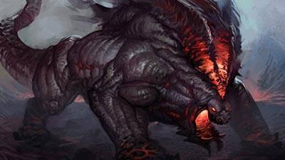 Behemoth - Mitos Iblis dalam naskah kuno