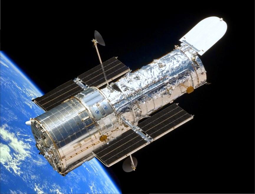 Resultado de imagen de Telescopios Espaciales